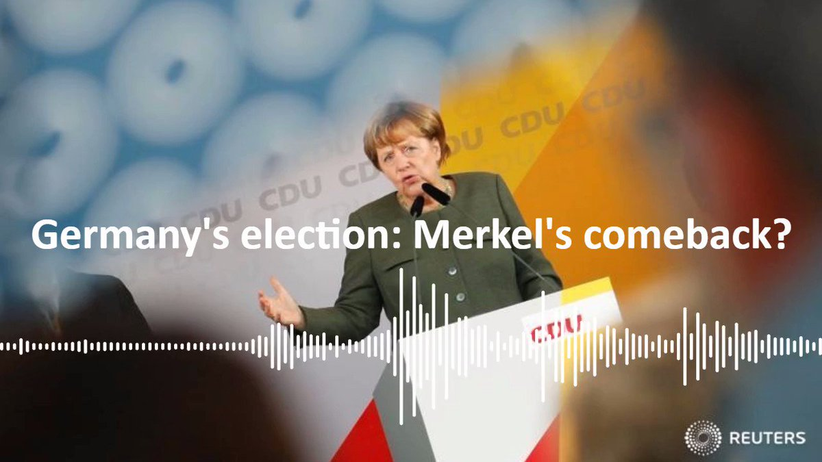 Podcast: Germany's election - What are the hot topics?: