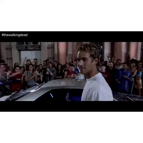 Happy Birthday to my Angel Paul Walker  I wish you were still here We love and miss you  Rest In Peace
