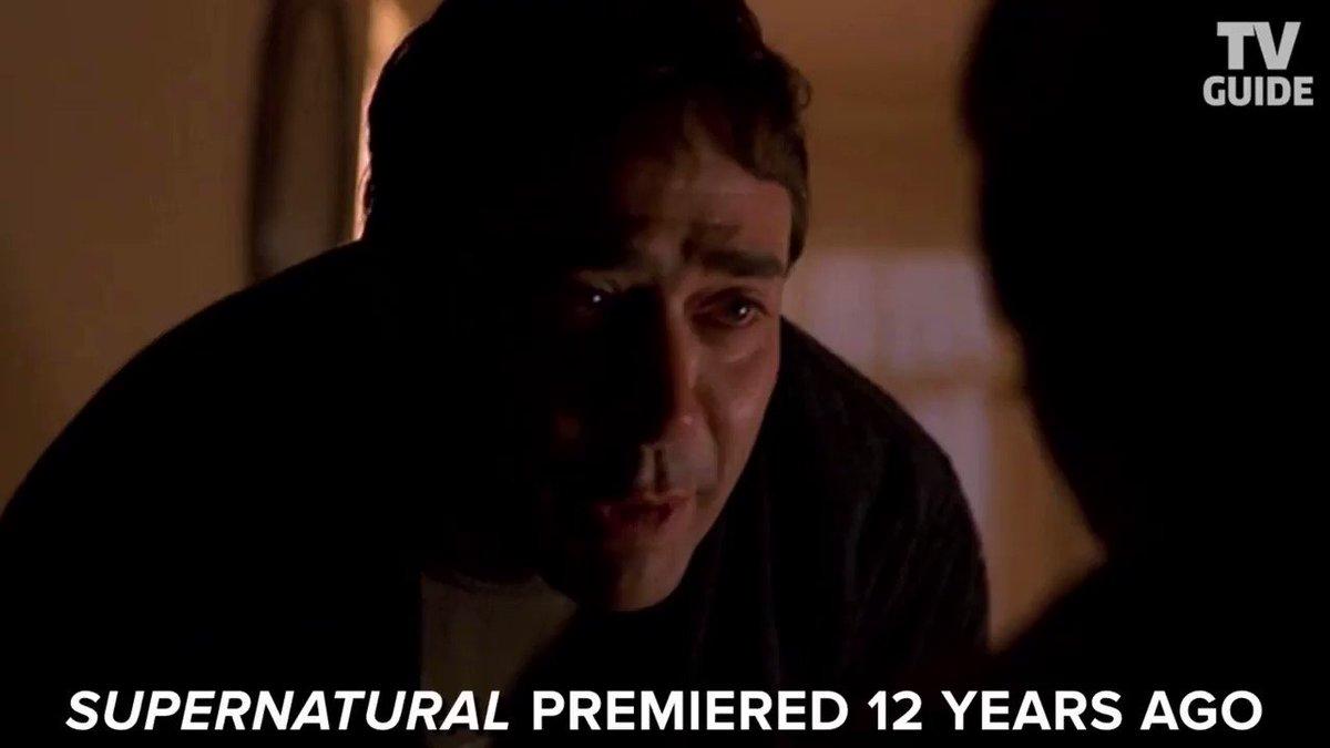 RT @TVGuide: Happy #SupernaturalDay! https://t.co/VtQEdL6WBx https://t.co/zpklWqYbA9