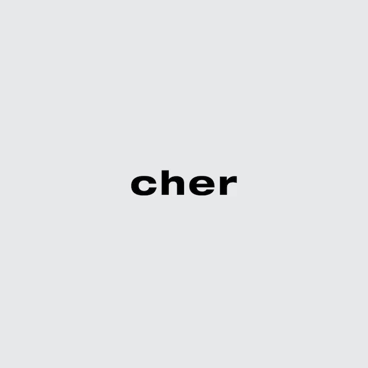 REAL LOVE for @Cher, @Gap, and our #MeetMeInTheGap Campaign Ad. https://t.co/tWo182iWtc