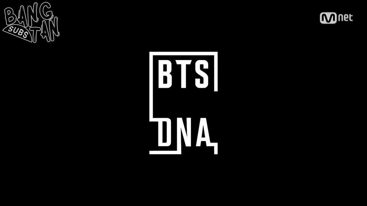 [ENG] 170914 [COMEBACK SHOW- BTS DNA] Teaser D-7 by bangtansubs  https://t.co/ukC1WH4vWV https://t.co/Nq5BQlbknQ