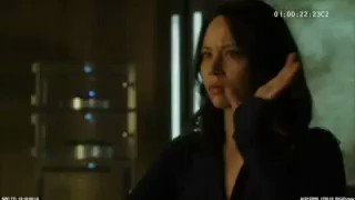 @Mel13Oneil blooper scene with you in it. You make everything fun and hilarious! �� #LightTheRaza https://t.co/FpsP0O4zra