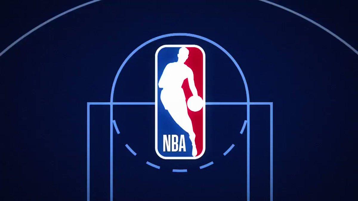 NBA Deputy Commissioner Mark Tatum with @Dennis3DScott at #NIKExNBA launch. https://t.co/2j1vHwmrnt