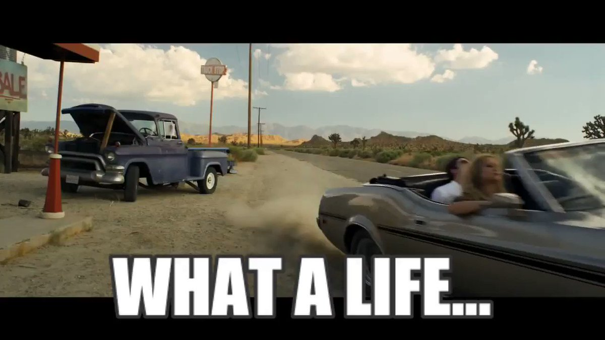 'AKA... What A Life!' Watch the