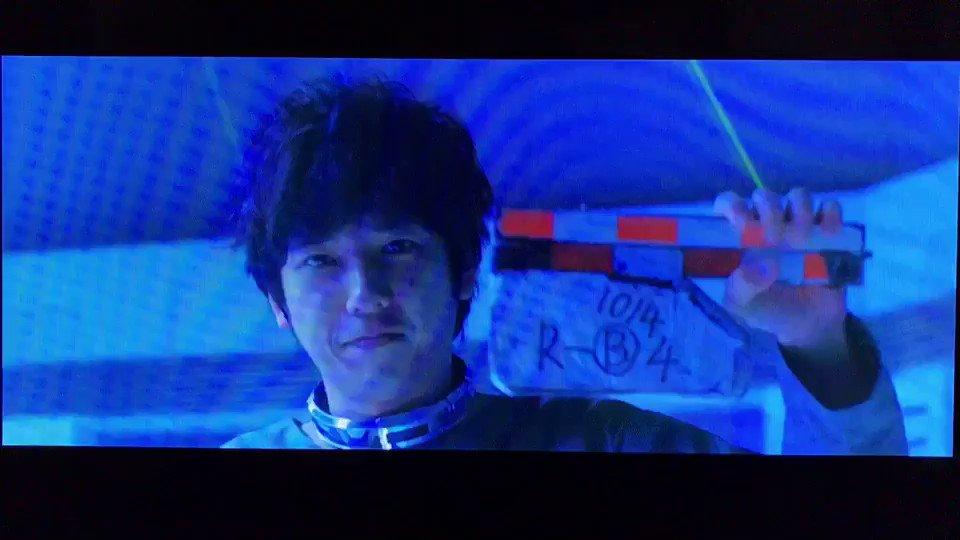 映画暗殺教室 卒業編 エンディング死神さんのメイキングシーンが可愛すぎた#るなっしー動画