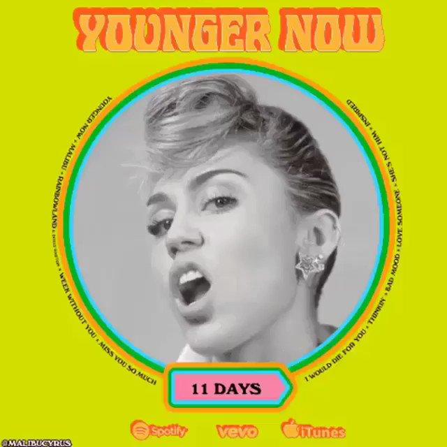 11 days till #YoungerNow !!!! https://t.co/jwwy49AUMM https://t.co/Z0iL3fsD6b