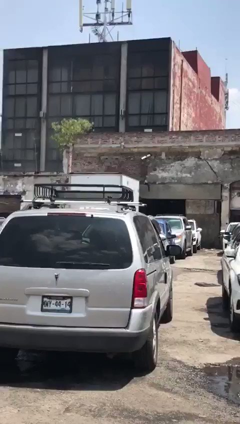 Powerful 7.1 earthquake strike mexico city