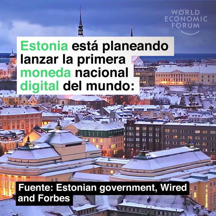 Estonia está planeando lanzar  estonia