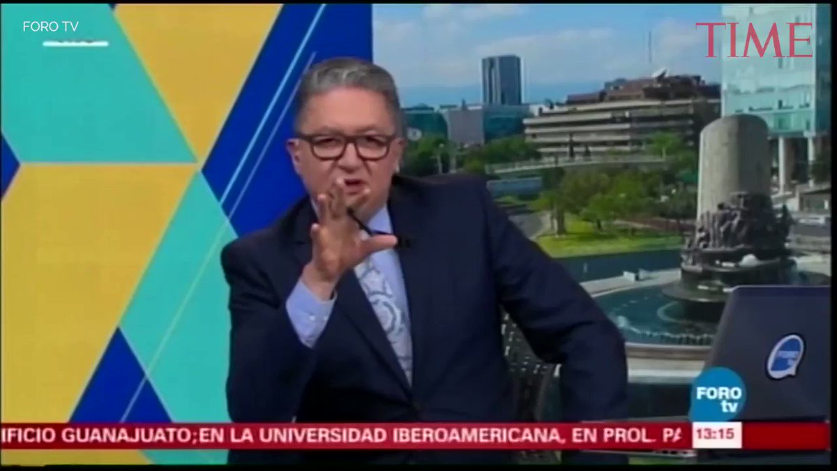 A TV news station in Mexico City caught the moment the powerful earthquake struck https://t.co/j04YhW9ojA https://t.co/Z2ZPK56Hvr