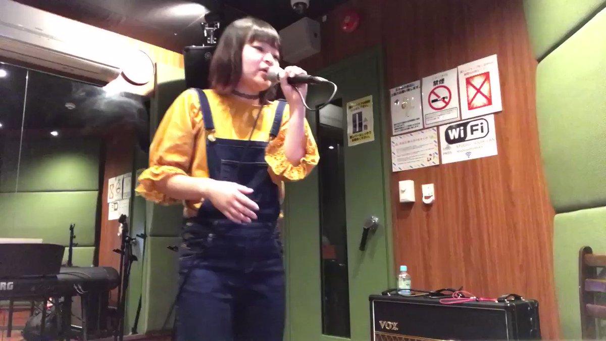 週一動画✨今回は平野綾『WHITE ALBUM』をうたってみましたーっフルはこちらから↓