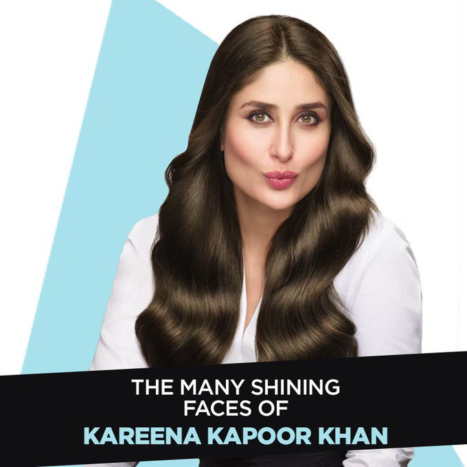 It\s raining shine! Hallelujah. Happy birthday Kareena Kapoor!