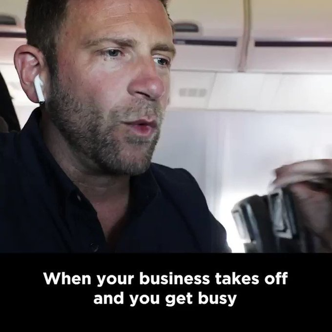 @chasejarvis: Hustling to get your questions answered. #QuestionsOnAPlane ??  https://t.co/9Bp3W0Jx0D https://t.co/7vLxQa70Sz