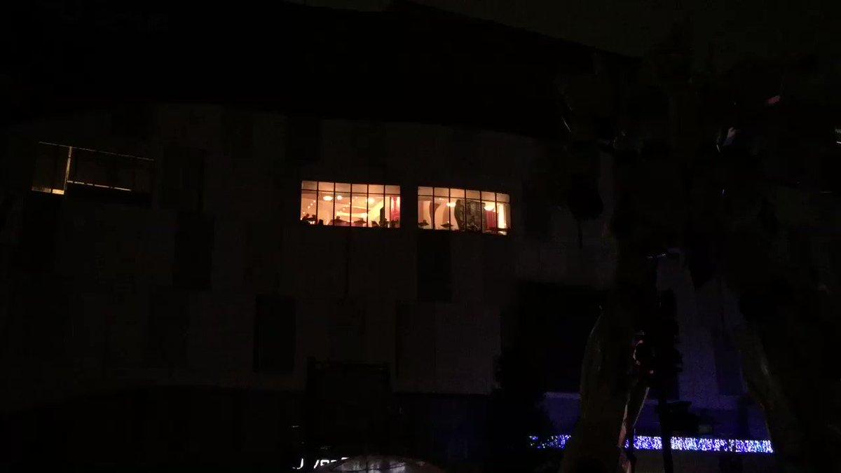 夜間演出『機動戦士ガンダムUC RE:MIX0096』RE:0096映像を使ったダイジェストで、OP曲の「Into th