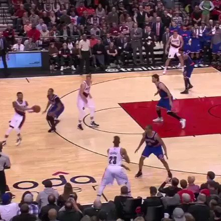 .@Dame_Lillard Two foot finish. Contact ➡️ Gather ➡️ Elevation ! https://t.co/2py80BE30z