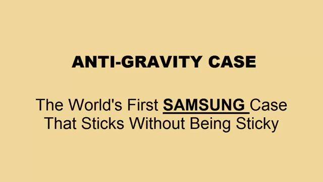 Anti-gravity-case Click & buy :) https://t.co/7vMtF3WT3g https://t.co/GnCGu2gfQA