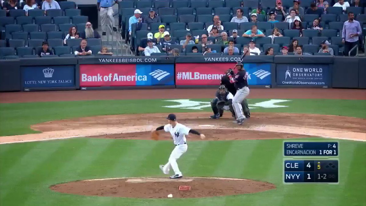 We haven't seen anything like the @Indians' recent run in a long, LONG time. https://t.co/Kmmlzrz2fS