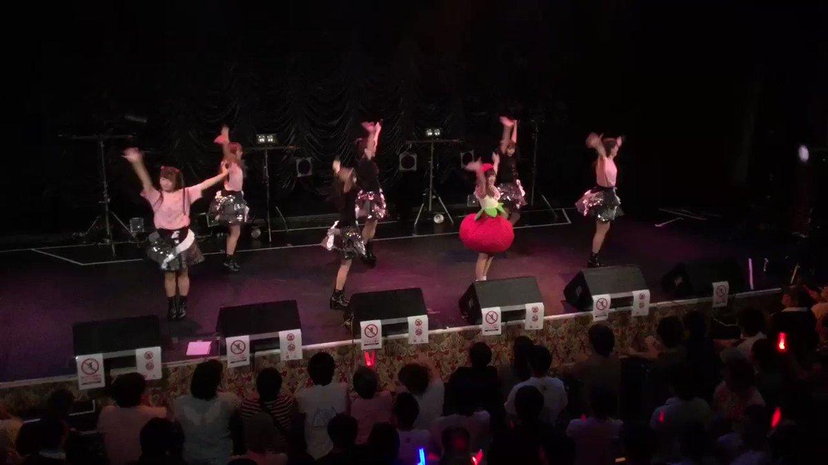 松脇朱里バースデーLIVEカヴァー曲Wake up girls!
