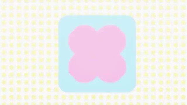 「あんハピ♪」  『PUNCH☆MIND☆HAPPINESS』#アニソン