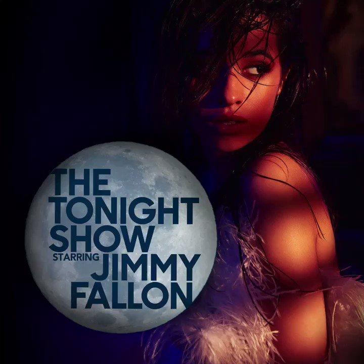 Tonight!!! Don't miss @Camila_Cabello on @FallonTonight ������ https://t.co/MUmum37npr