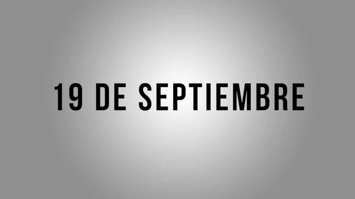 RT @neshudo: Les tengo un reto ¿quién le entra? #60DíasConMéxico https://t.co/SxuQOboRfq
