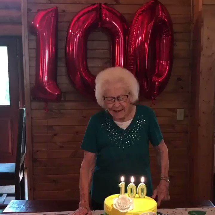 100 years and going strong as ever! https://t.co/8phT1DxJkq