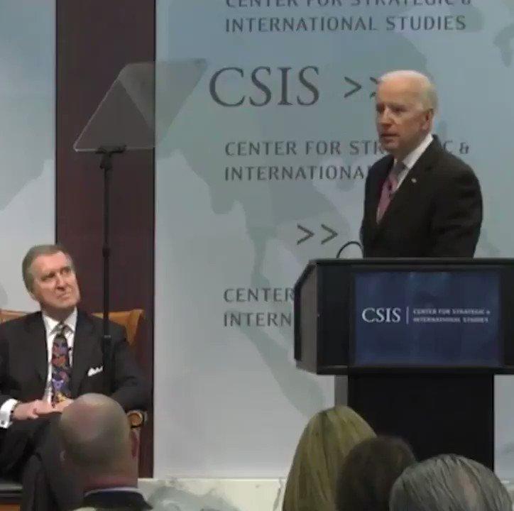 Joe Biden says the US is 'walking down a very dark path' under President Trump https://t.co/XBrGEMwNCH https://t.co/bilDffbhNb