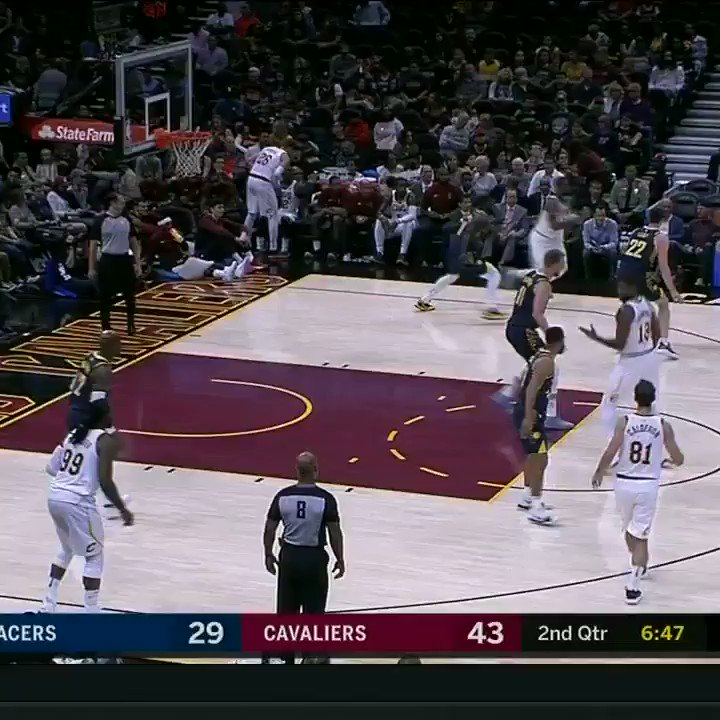 They don't call him Flash for nothing. �� #SCtop10 https://t.co/T05sIYPrSn