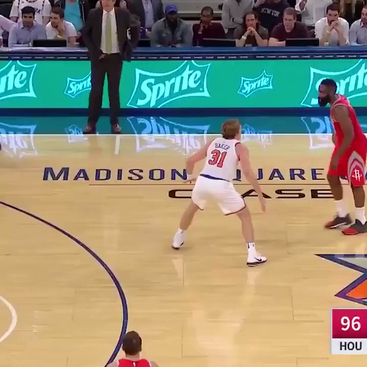 James Harden is just toying with him. https://t.co/t8dtgdmqHt