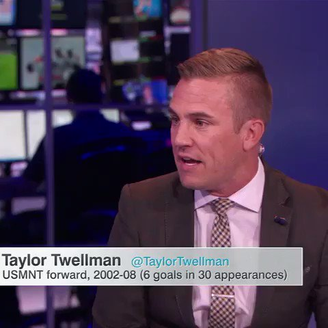 The U.S. is out of the World Cup but @taylortwellman is just getting started: https://t.co/oKtODgj8uz https://t.co/uDnyz5HeLh