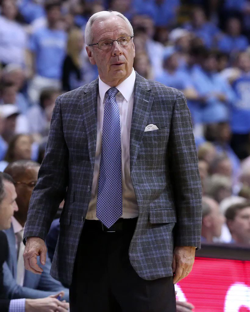 Breaking: An NCAA infractions panel announces it could not conclude that UNC violated academic rules. https://t.co/9t26YTpKCD