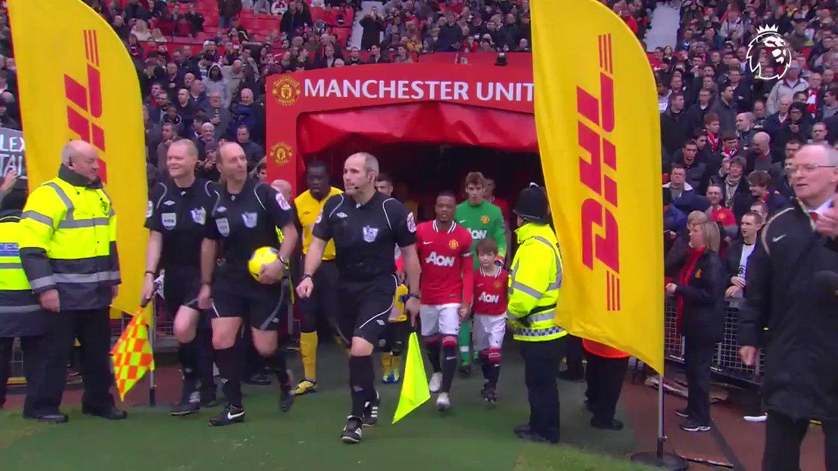⚽️ Blackburn @Rovers spoiled the party when they stunned Man Utd on Sir Alex Ferguson's 70th birthday  #PLMoments https://t.co/pQ3NldB7wL