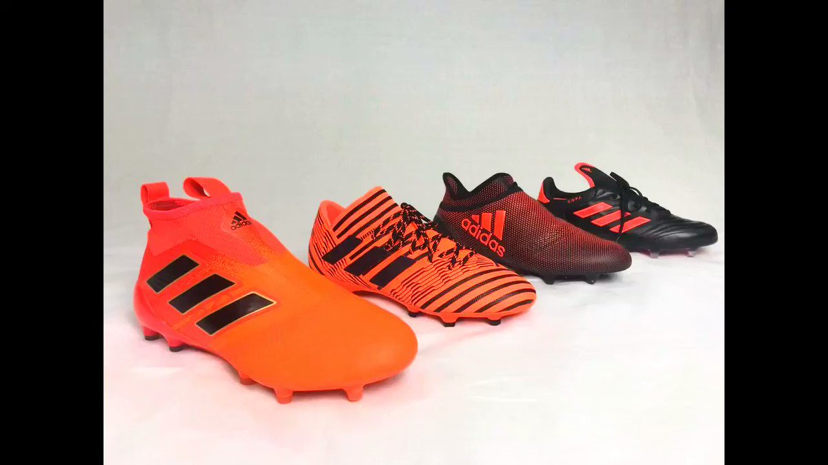 #PyroPack by @adidassoccer available @bestbuysoccer https://t.co/bTGXB6EA6y
