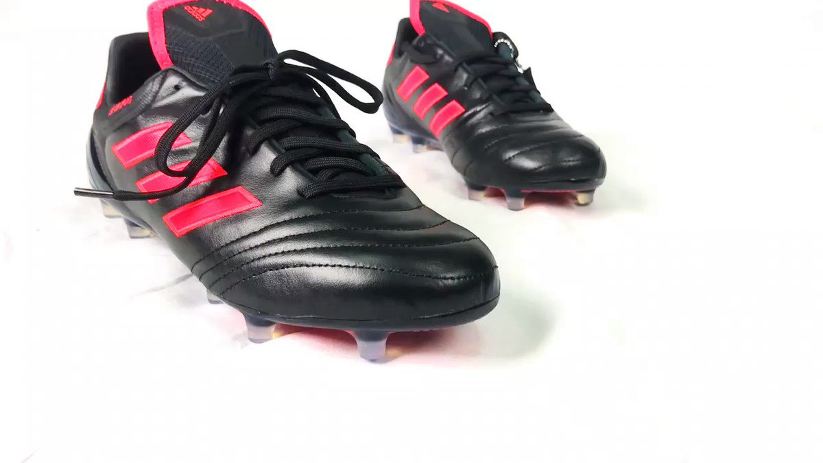 #Copa17.1 by @Adidas #PyroPack available @BestBuySoccer https://t.co/NcTyKmnZ9X