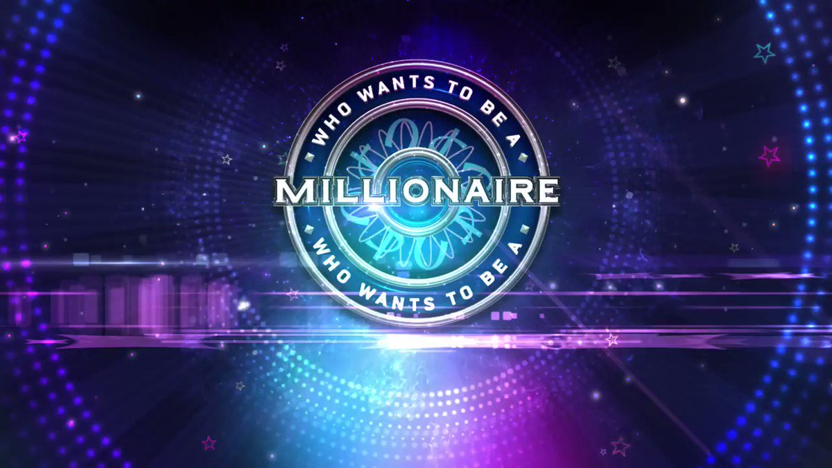 Kristin Sausville is a mother of two from Newark, Delaware. Catch her on @MILLIONAIRETV tomorrow! Good luck Kristin! #WatchMILLIONAIRE https://t.co/dX9Yl5z4YG