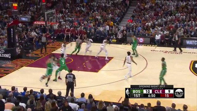 ae_hutchinson: Gordon Hayward! ���� TNT NBA Basketball: Boston Celtics at Cleveland Cavaliers https://t.co/wir14vfuVE https://t.co/xMvy6VhLdi