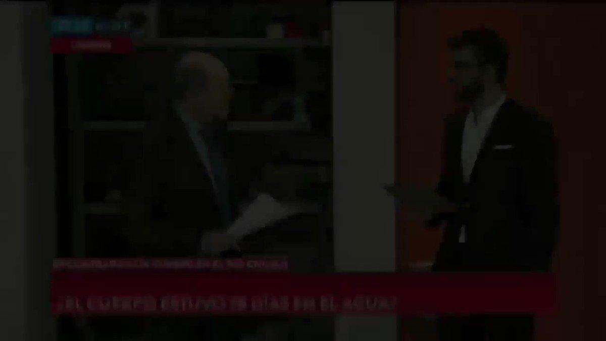 Caso Santiago Maldonado: encue santiago maldonado