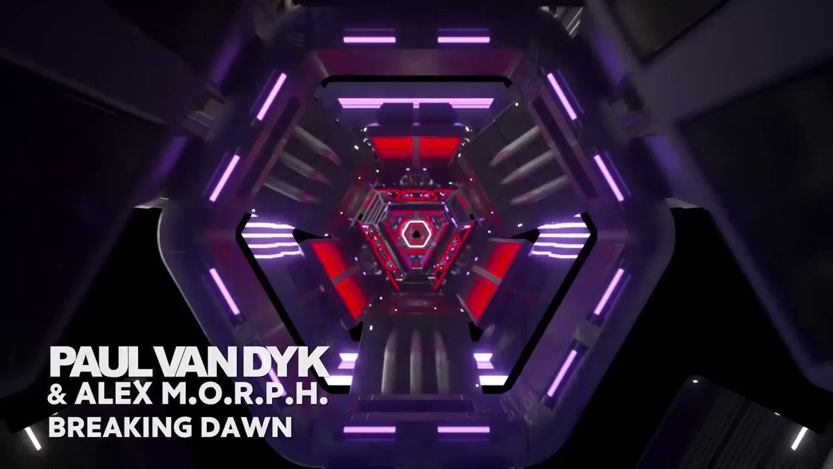 �� BREAKING DAWN by Paul van Dyk & @alexmorph #FromThenOn  Pre-order �� https://t.co/DtKIqMQJmu https://t.co/U7WFIMPogQ