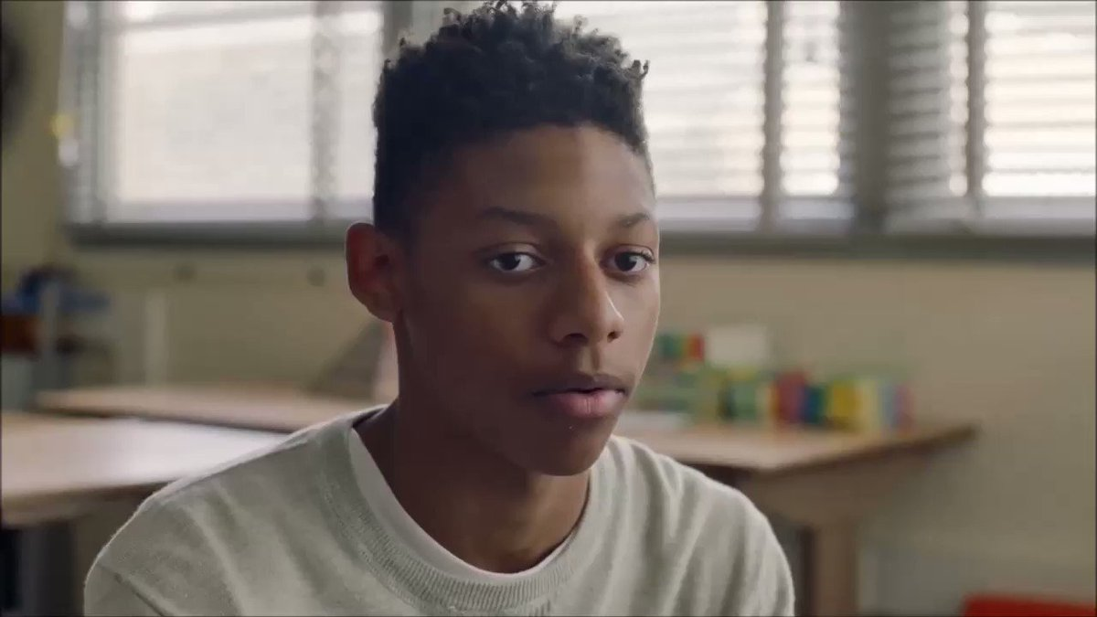 Burger King just released one of the best anti-bullying PSAs I've ever seen https://t.co/0RV1JUvBd2