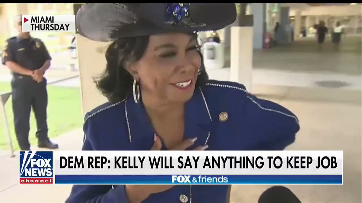 .@RepWilson: 'I'll have to tell my kids that I'm a rock star now.' https://t.co/aRAkVU1xYO