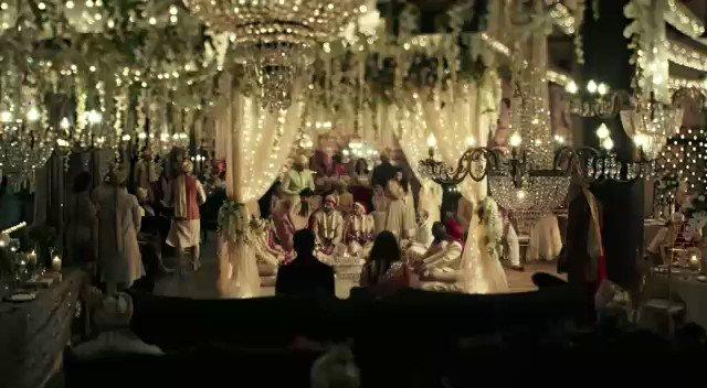 Virat and Anushka's #NayeRishteNayeVaade. A spin on shaadi ke saat vachan. Wedding Vows to Wedding WOWS! https://t.co/n6UcmCVp4m