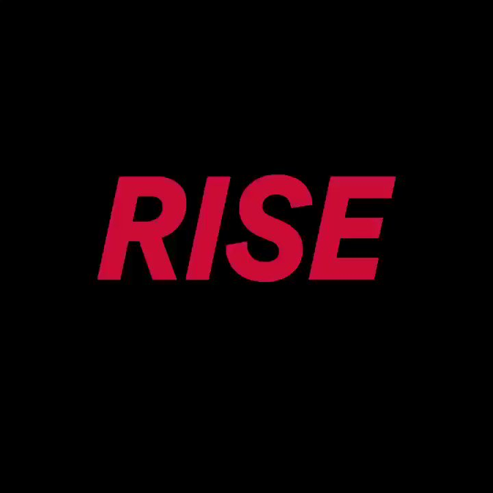 Presenting #RISE.   Hear what the future sounds like.   4 artists. Join the journey.   https://t.co/brKquuESwh https://t.co/d87Vzh74ny