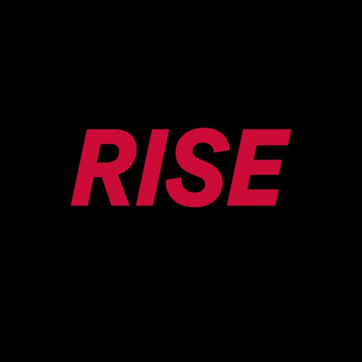 Presenting #RISE.  Hear what the future sounds like.  4 artists. Join the journey. https://t.co/brKquuESwh https://t.co/RiT4pSbyf6
