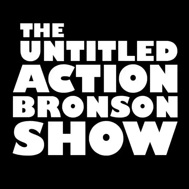 THE UNTITLED  ACTION BRONSON SHOW STARTS MONDAY 11:30 PM  ONLY  ON  @VICELAND https://t.co/6Im1UsCEQI