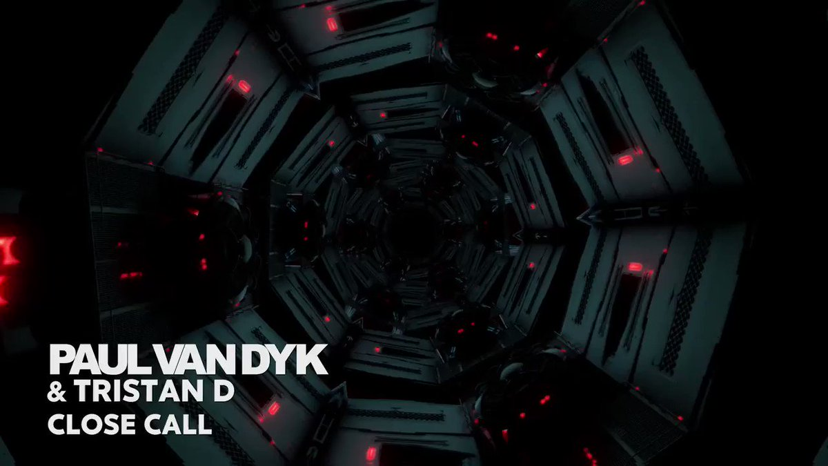 �� CLOSE CALL by Paul van Dyk & @tristand #FromThenOn  out now �� https://t.co/DtKIqMQJmu https://t.co/FYRjYORRTi
