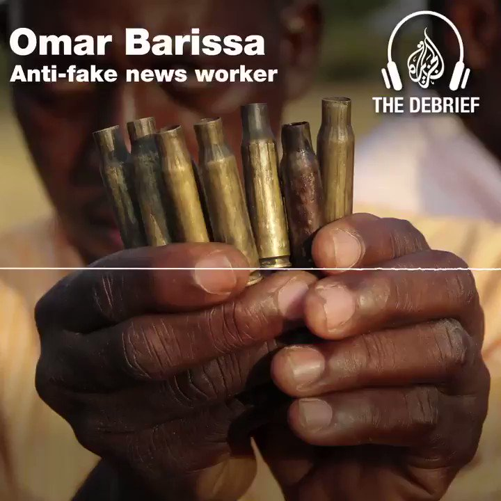 Podcast ?: How fake news made two tribes go to war in rural Kenya