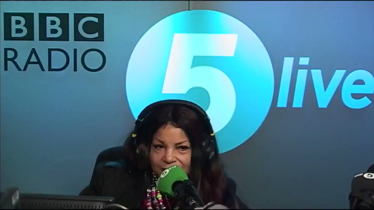 U gotta hear this...#Prince's sister @TykaNelson talked 2 @TheRealNihal and @SJBretty about his death on @BBC5LIVE #PRINCE4EVER😎💜 https://t.co/OVdj55HgV6