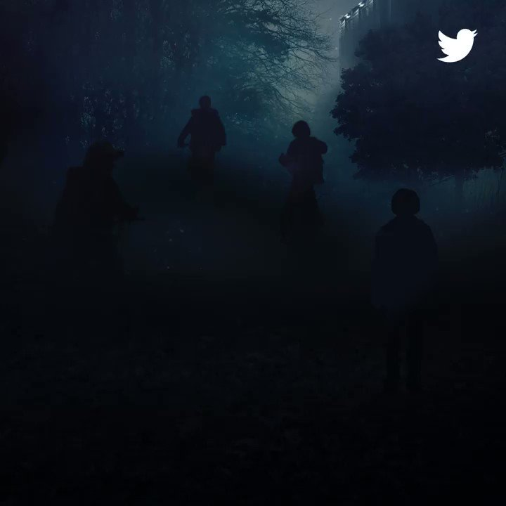 The upside down never felt so right.   See what people are saying about #StrangerThings & join the conversation. https://t.co/0HeCnPx5xR