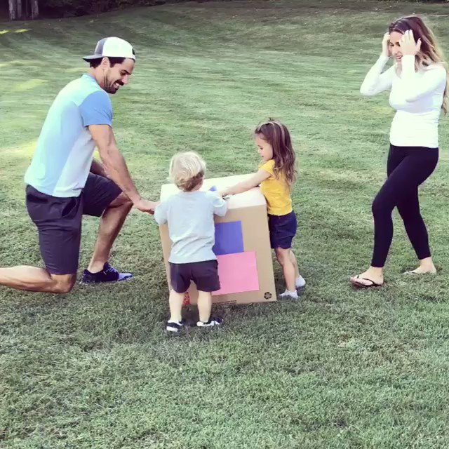 Baby Decker number 3 is a.... https://t.co/uBuxEAXkbS