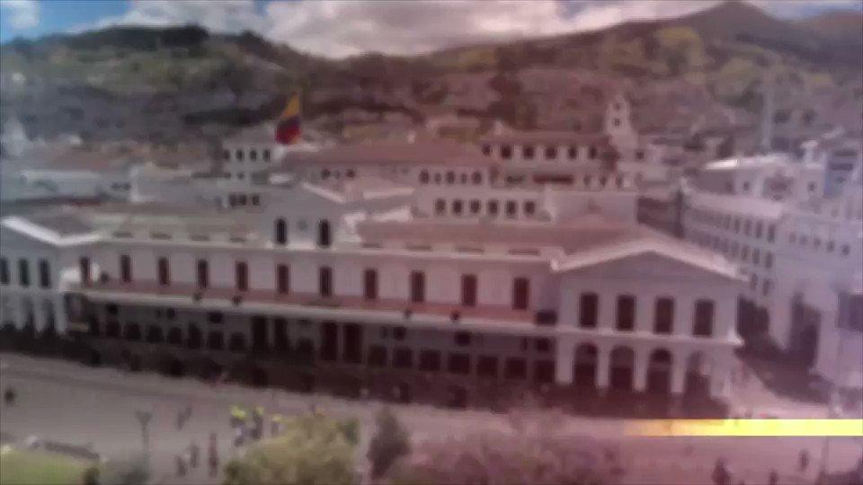 Los gobiernos de Ecuador ����y Chile ���� fortalecen la cooperación bilateral #VisitaChileEC https://t.co/SM6ChtkEK7
