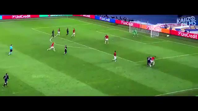 Happy Birthday to the best goalkeeper in the world. David de Gea.